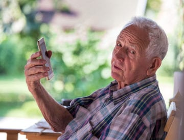 Learn how to avoid scams targeting seniors.