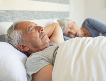 A list of the best immune system boosters for seniors.